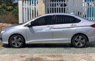 Bán Honda City 1.5MT đời 2014, màu bạc, chính chủ giá 400 triệu tại Trà Vinh