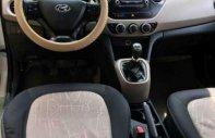 Bán ô tô Hyundai Grand i10 sản xuất năm 2015, màu bạc, nhập khẩu giá 290 triệu tại Thanh Hóa