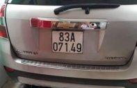 Bán xe Captiva 7 chỗ, máy dầu, xe đẹp giá 420 triệu tại Sóc Trăng