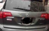 Bán ô tô Acura MDX đời 2007, màu xám, nhập khẩu xe gia đình giá 600 triệu tại Hà Nội
