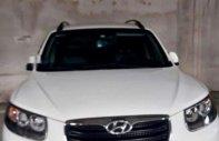 Bán gấp Hyundai Santa Fe đời 2010, màu trắng, nhập khẩu Hàn Quốc  giá 675 triệu tại Tp.HCM