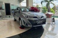Cần bán xe Toyota Vios 1.5G năm 2019, màu đen giá 569 triệu tại Hậu Giang