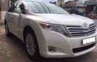 Bán Toyota Venza 2.7 sản xuất năm 2009, màu trắng, số tự động  giá 725 triệu tại Đồng Nai
