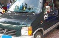Bán Suzuki Wagon R+ 1.0 MT sản xuất 2005, màu xanh lam giá 160 triệu tại Tp.HCM