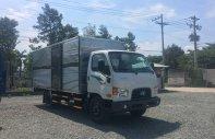 Hyundai 7 tấn thùng dài 5M tặng bảo hiểm 2 chiều giá 669 triệu tại Bình Dương