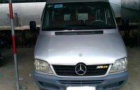 Cần bán xe Mercedes Benz Sprinter 311 đời 2009, màu bạc, giá tốt giá 309 triệu tại Tp.HCM