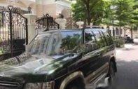 Bán ô tô Isuzu Trooper 2001 giá cạnh tranh giá 220 triệu tại Tp.HCM