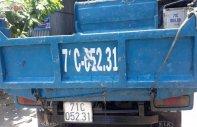 Cần bán lại xe Kia K2700 sản xuất năm 2010, màu xanh lam giá 160 triệu tại Bến Tre