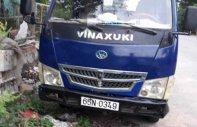 Cần bán lại xe Vinaxuki 1240T năm sản xuất 2008, màu xanh lam, xe nhập giá 55 triệu tại An Giang