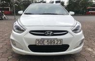 Bán xe Hyundai Accent sản xuất 2016 màu trắng, 510 triệu nhập khẩu nguyên chiếc giá 510 triệu tại Hà Nội