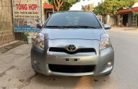 Bán Toyota Yaris rs đời 2012, màu bạc, nhập khẩu, giá tốt giá 395 triệu tại Thanh Hóa
