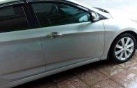 Bán Hyundai Accent đời 2012, màu bạc, nhập khẩu Hàn Quốc số tự động giá 385 triệu tại Lâm Đồng