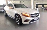 Xe nhập khẩu - giá xe Mercedes GLC 300 Coupe 4Matic, thông số kỹ thuật, giá lăn bánh, khuyến mãi 12/2019 giá 2 tỷ 949 tr tại Tp.HCM