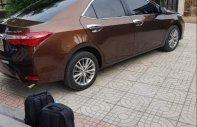 Bán Toyota Corolla altis năm sản xuất 2016, màu nâu, giá tốt giá 650 triệu tại BR-Vũng Tàu