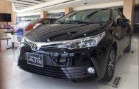 Bán xe Toyota Corolla altis sản xuất năm 2018, màu đen số tự động giá 731 triệu tại Hải Phòng