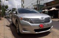 Bán Toyota Venza 2010, màu bạc, xe nhập  giá 825 triệu tại Lâm Đồng