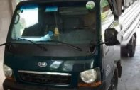 Bán xe Kia K2700 II sản xuất 2005, xe nhập giá 125 triệu tại Vĩnh Long