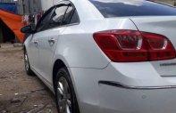 Bán Chevrolet Cruze đời 2017, màu trắng, xe nhập  giá 430 triệu tại Trà Vinh