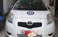 Bán lại xe Toyota Yaris đời 2007, màu trắng, nhập khẩu số tự động giá 380 triệu tại Đà Nẵng