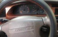 Bán ô tô Toyota Camry 2.2 LE đời 1994, màu đen, nhập khẩu chính chủ giá 155 triệu tại Hà Nội