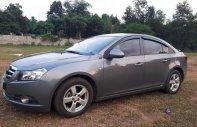 Cần bán Daewoo Lacetti SE sản xuất 2010, màu xám, xe nhập   giá 275 triệu tại Thái Nguyên
