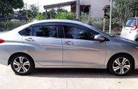 Bán ô tô Honda City sản xuất 2017, màu bạc, nhập khẩu, 520 triệu giá 520 triệu tại BR-Vũng Tàu