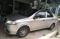 Bán Daewoo Gentra đời 2009, màu bạc, nhập khẩu, giá chỉ 230 triệu giá 230 triệu tại Trà Vinh