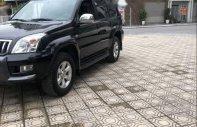 Cần bán gấp Toyota Prado sản xuất 2009, màu đen, xe nhập giá cạnh tranh giá 700 triệu tại Hà Nội