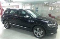 Bán xe Volkswagen Tiguan Allspace đời 2019, màu đen, nhập khẩu   giá 1 tỷ 729 tr tại Đà Nẵng
