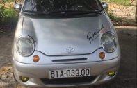 Cần bán lại xe Daewoo Matiz SE sản xuất 2007, màu bạc, 79 triệu giá 79 triệu tại Đồng Tháp