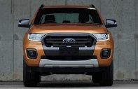 Giảm tiền mặt tất cả các bản Ford Ranger Wildtrak 2.0 Biturbo 2019, giá tốt, đủ các bản giao ngay, LH 0979 572 297 giá 863 triệu tại Lào Cai