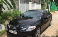 Bán Lexus GS 350 2007, màu đen số tự động, giá 769tr giá 769 triệu tại Cần Thơ