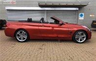 Cần bán BMW 4 Series đời 2019, màu đỏ, nhập khẩu giá 2 tỷ 849 tr tại Tp.HCM