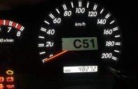 Bán Toyota Innova năm sản xuất 2007, màu đen số sàn giá 410 triệu tại Trà Vinh