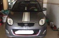 Bán Kia Morning năm sản xuất 2012, màu xám giá cạnh tranh giá 200 triệu tại An Giang