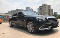 Bán Mercedes S450 2017, màu đen, nhập khẩu giá 6 tỷ 880 tr tại Hà Nội