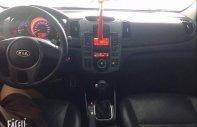 Cần bán lại xe Kia Forte năm sản xuất 2011, màu trắng giá 360 triệu tại Đồng Tháp