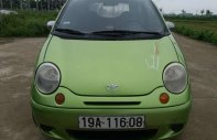 Bán Daewoo Matiz SE năm sản xuất 2004, gia đình sử dụng giá 65 triệu tại Ninh Bình