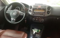 Bán Volkswagen Tiguan năm sản xuất 2010, xe nhập chính chủ, giá 525tr giá 525 triệu tại Hà Nội