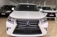 Bán Lexus GX460 màu trắng, sản xuất và đăng ký 2017. LH: 0906223838 giá 4 tỷ 380 tr tại Hà Nội