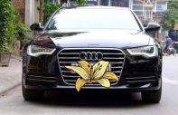 Bán Audi A6 3.0 AT sản xuất 2011, màu đen giá 1 tỷ 20 tr tại Hà Nội