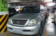 Cần bán xe Lexus LX 570 đời 2009, màu bạc giá 3 tỷ 300 tr tại Hà Nội
