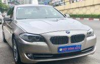 Bán BMW 520i sản xuất 2012, ghế da siêu mới giá 1 tỷ 80 tr tại Hà Nội