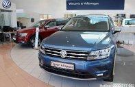 Xe Volkswagen Tiguan Allspace 2019 SUV 7 màu xanh của Đức - Hotline: 0909717983 giá 1 tỷ 729 tr tại Tp.HCM