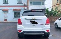 Bán ô tô Chevrolet Trax sản xuất 2017, màu trắng, nhập khẩu chính chủ, giá chỉ 598 triệu giá 598 triệu tại Hà Nội