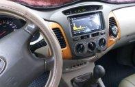 Cần bán Toyota Innova G 2010, màu trắng xe gia đình, giá 325tr giá 325 triệu tại Đắk Nông