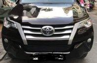 Bán Toyota Fortuner năm 2017, màu đen giá 960 triệu tại Đồng Tháp
