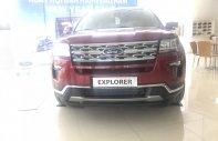 Bán Ford Explorer 2019 form mới nhất bản 2.3 Limited, nhập khẩu Mỹ nguyên chiếc, giảm giá 120 triệu, LH 0965423558 giá 2 tỷ 256 tr tại Lào Cai