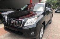 Cần bán xe Toyota Prado sản xuất 2010, màu đen, xe nhập giá 1 tỷ 150 tr tại Hà Nội