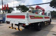 Xe tải Isuzu lắp cẩu Unic 340, giá tốt giao ngay giá 870 triệu tại Tp.HCM